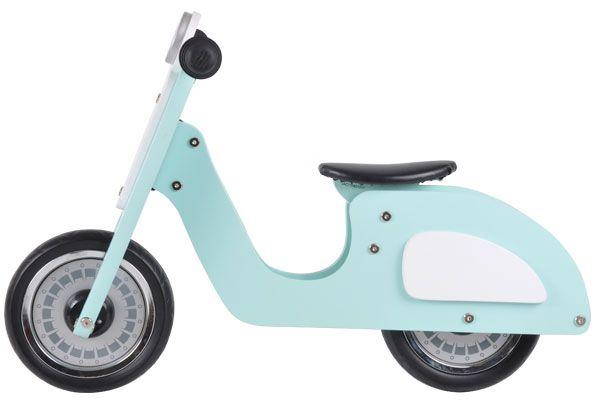 Italian rider mint
