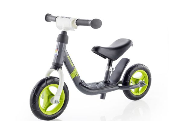 Run boy 8 inch loopfiets van Kettler.�