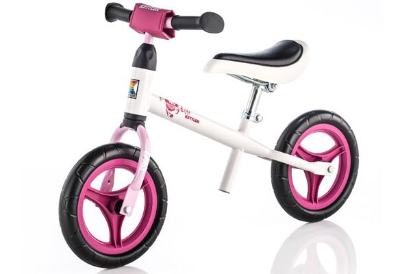 Speedy 10 inch prinses loopfiets.