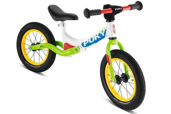 LR Ride groen - geel
