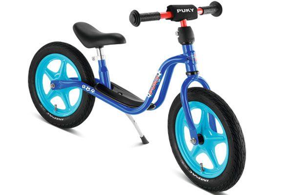Racer blauw - donkerblauw