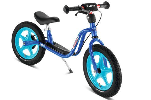 Racer met handrem blauw - donkerblauw