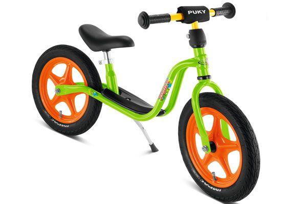 Racer groen - oranje