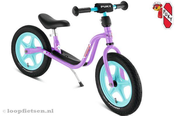 Racer paars - blauw