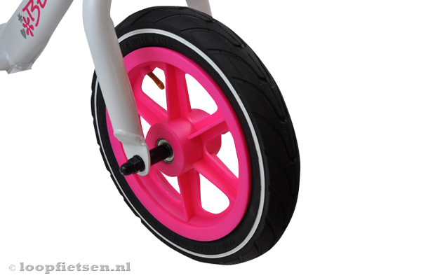 Berg Toys Biky Roze