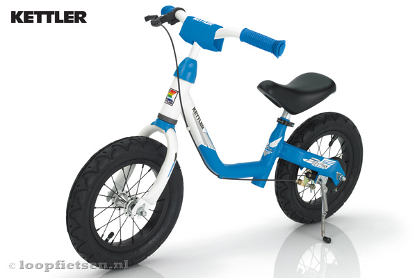 Loopfiets Run Air Fly van Kettler.