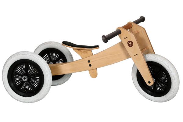 Wishbonebike Original 3 In 1